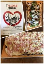 Journée mondiale des amoureux de l'Alsace