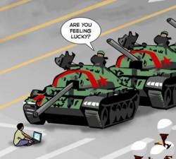 Journée mondiale contre la censure sur internet