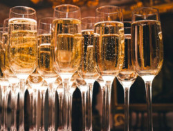 Journée mondiale du Champagne (Champagne' Day)