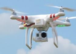 Journée internationale des drones