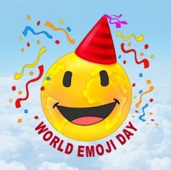 Journée mondiale des émojis