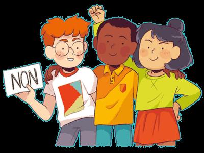 Journée mondiale pour la prévention des abus envers les enfants