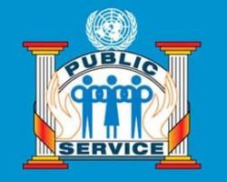 Journée mondiale pour la fonction publique