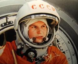 Journée internationale du vol spatial habité