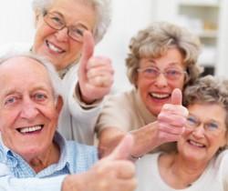 Journée des grands parents