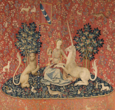 Journée mondiale de la licorne
