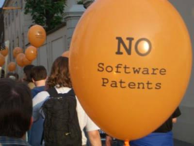 Journée Mondiale contre les brevets logiciels