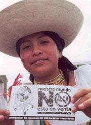 Journée Mondiale des luttes paysannes