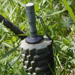 Journée internationale de la sensibilisation au problème des mines et de l'assistance à la lutte antimines