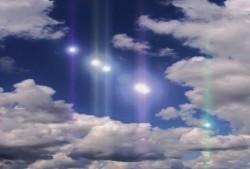 Journée mondiale des OVNI