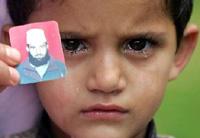 Journée Internationale des personnes disparues