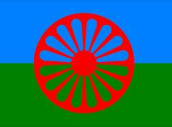 Journée mondiale de la langue Romani