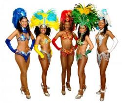 Journée internationale de la samba