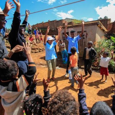 Journée Mondiale pour un Tourisme Responsable et Respectueux