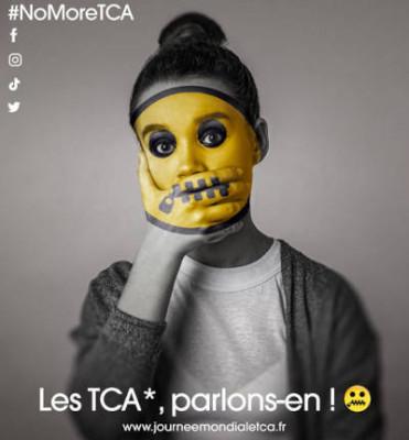 Journée mondiale des TCA